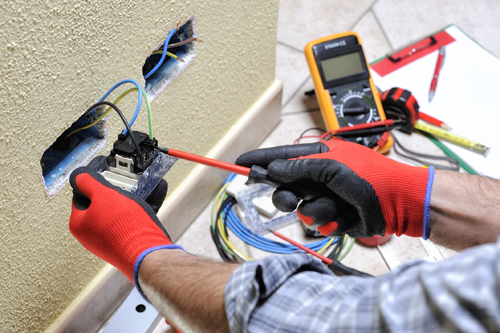 Electrical Sub-contractor required for small busy local firm   Qualified A Grade Electrician...