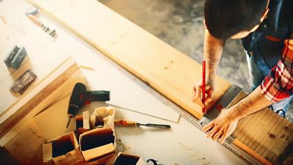 CARPENTER   Robert Gregory Maintenance/Repairs Decks, Doors, Pergolas No Job Too...