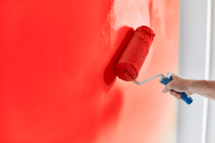 ALL PAINTING NEEDS For a free quote at the best price with a guaranteed quality finish.   QBCC...