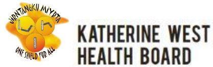 Katherine West Health Board (KWHB) is a strong, fully accredited Aboriginal Community...