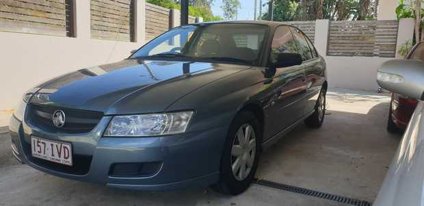 BARGAIN COMMODORE VZ 2005 