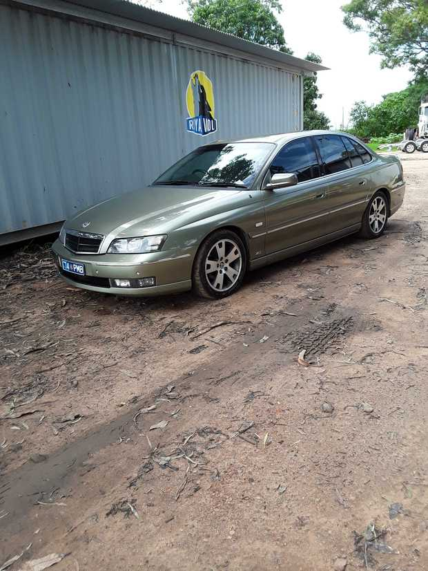 2006 CAPRICE   6L V8 217,000 kms   Excellent Driving Condition   All Luxury Car...