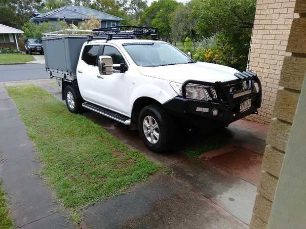 White FWD, Auto, Diesel, 10,500kms   Rego 371XZG till Feb 2020   Excellent condition with...