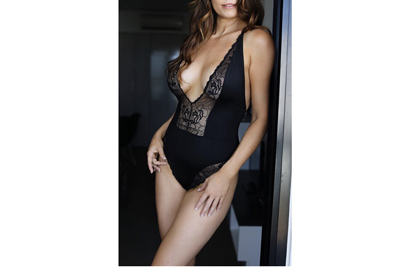 High Class Stunner