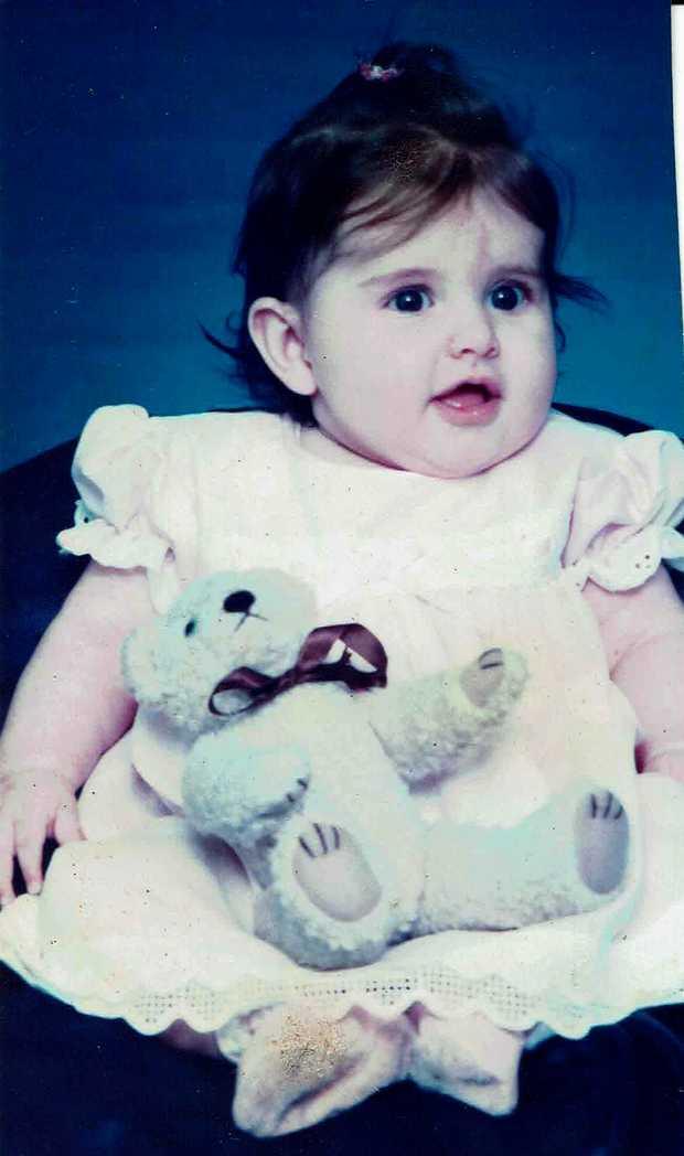 Still a cutie   Happy 21st Jody   From   Nonno & Nanna Cuda, Noonoo & Nonna...