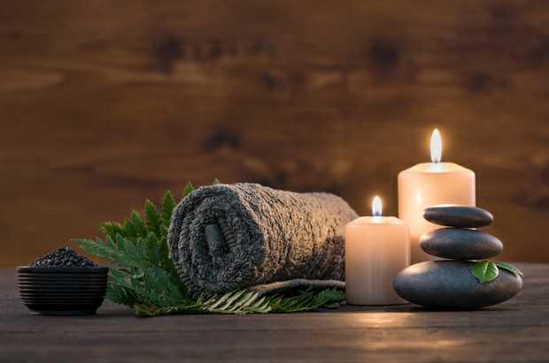 Massage Full Body