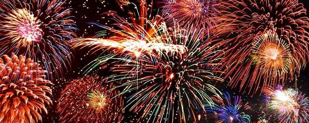 A fireworks display will be held at 7:20pm at Adelaide Oval on Fri 26th April 19.   For...