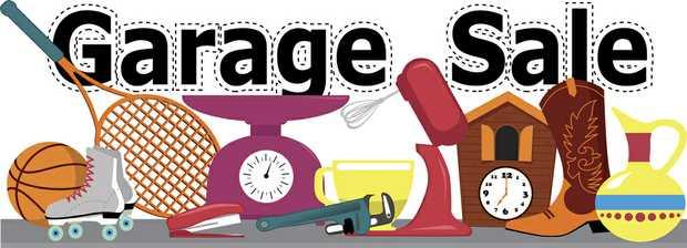 TALLAI Rutherglen Crt    Household items, bric- a-brac, furniture, outdoor items, boys clothing/...