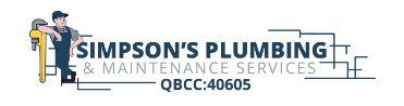Simpson's Plumbing Service Plumbers & Gas Fitters - Dakabin, QLD 4503 No Job Too Small...