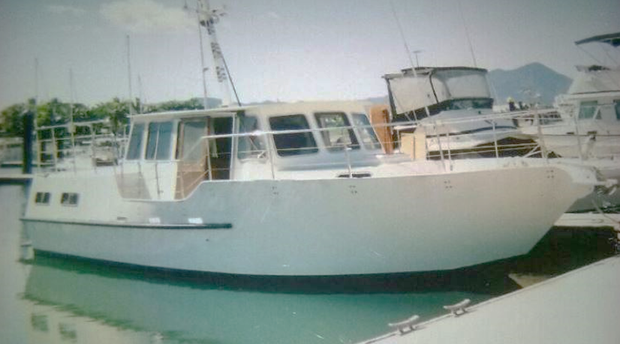 10.5Mtr BODEN.