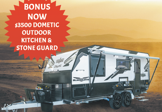 BLACKHAWK 1960 SERIES