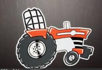Massey Ferguson 6245   4WD, A/C Cab with FEL Bucket & Forks 85HP, 3PL etc.   $35,000 inc...