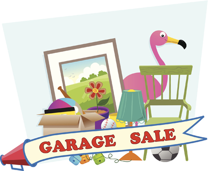 Saturday 27th April from 7am   All household items including furniture, vinyl records &...