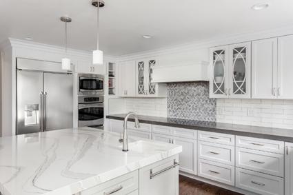 Kitchen & Bathroom Renovations Call Lars: 0401404017
