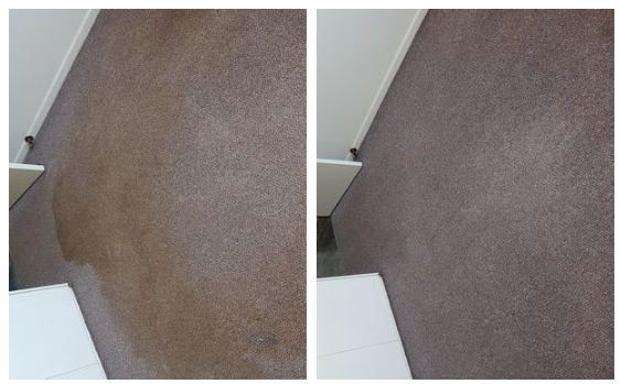 On time… Cleaned right the first time!   Carpet & Upholstery Cleaning Pest...