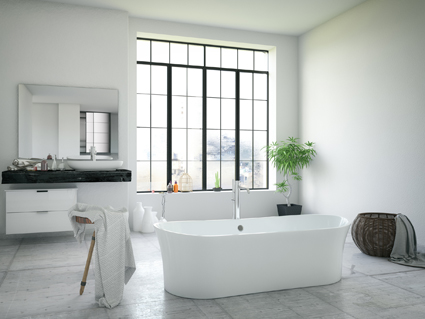 Difficult Jobs a Breeze   • Shower Hob Removal   • Baby Boomer...