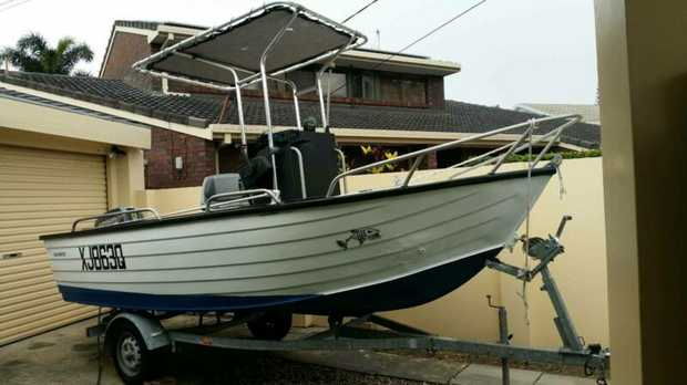4.5 metre,