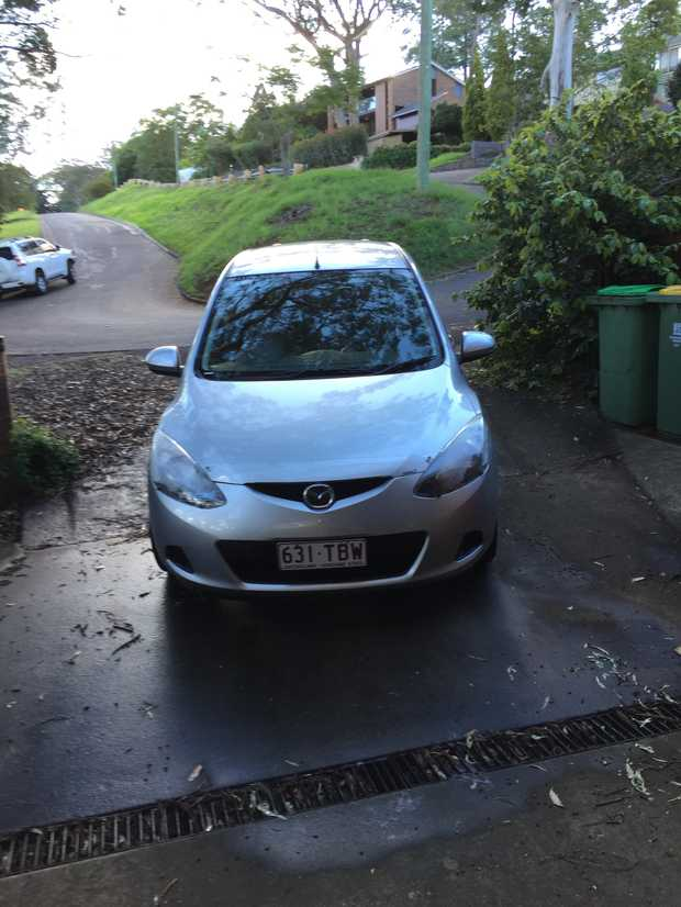Mazda 2 5 DR Hatch 5 speed manual 1.5litre. Full log book service history. Extras include alloy wheels...