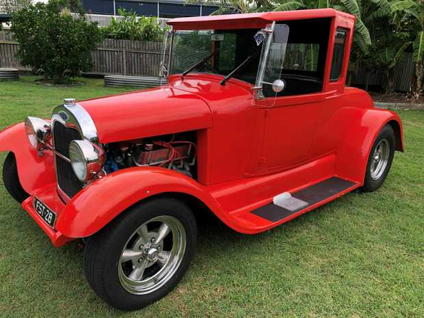 1928 FORD, auto, 8 cyl, 302 Windsor, reg, GC, 23500 miles, $46000, 0408250026