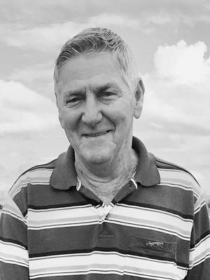 Happy 80th Birthday   Dad / Mick   Love always   Peter, Mark, Vicki and...