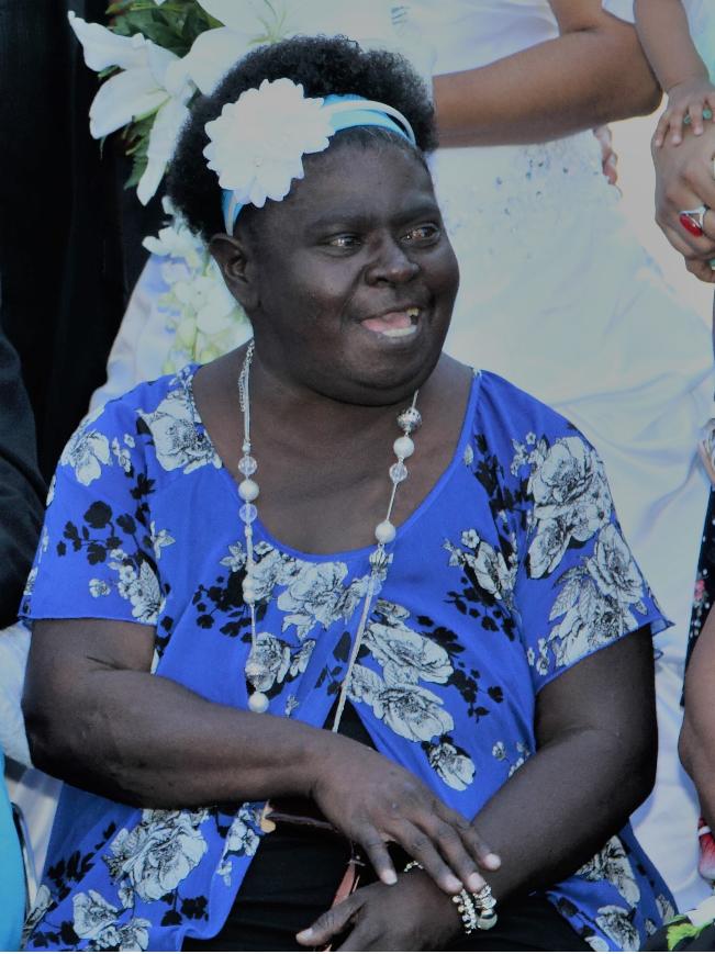 TAPAU, Margaret Kawako (Magina)  | Death Notices | Townsville