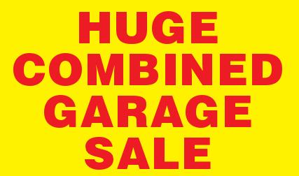 HUGE COMBINED GARAGE SALE   Deception Bay    26 Palmridge Court   25th & 26th of...