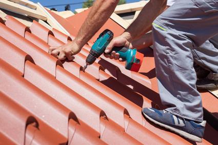 A Roof Tiler & Repair Specialist     Leaking Roofs  Ridge...