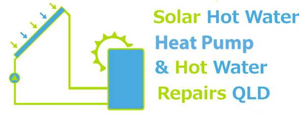 Experts in hot water repairs 