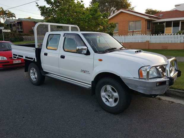 For Sale 2011 Nissan Navara 2.5 Turbo Diesel ST-R D22  Dual Cab great car. Only 146000 Km Only selling...