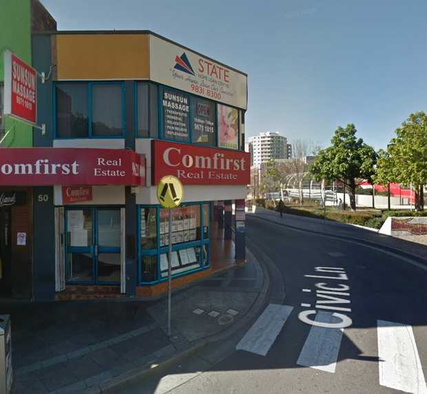 BLACKTOWN NEW   Best Chinese Massage   Shop 2/50 Flushcombe Rd (Cnr, upstairs)