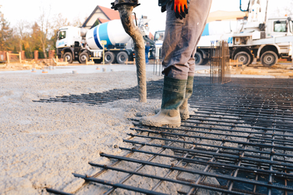 P.F CONCRETING All concreting Big/ small jobs welcome Plain & coloured etc ★ANY WRITTEN QUOTES...