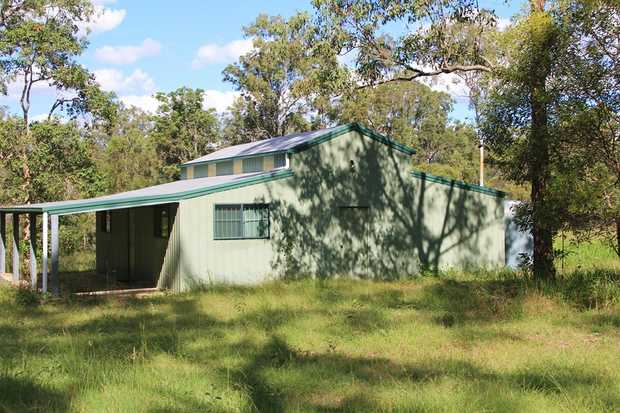 Tin Can Bay hint.