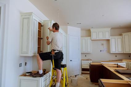 Crestwood Design& Renovations Kitchen renovations & general cabinet making Lic:...