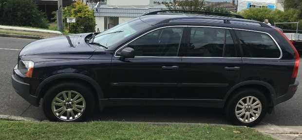 12/2005 Volvo XC 90 T5