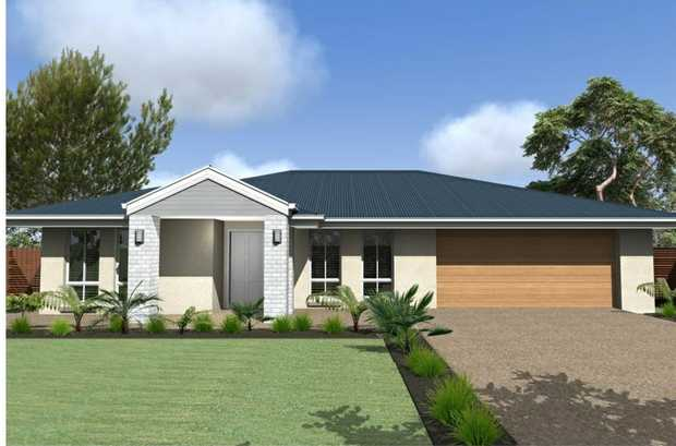 Cooloola, nth of Noosa. 1.3acs pkgd with 4 brm ens alfresco home DLUG & extra dble...