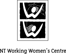 The NT Working Women's Centre provides information, advice...