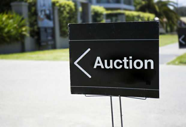 BILOELA GENERAL PUBLIC AUCTION