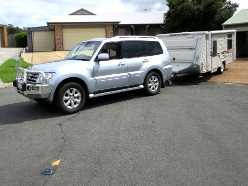 *Coromal* 2004, 15.8 feet, Pop top with annex,A/C, Island double bed