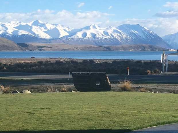 Hi, We are a professional couple looking to do a house swap with our superb home in Tekapo.  With...