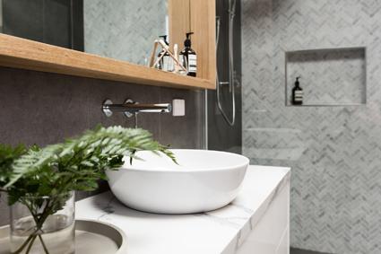 Kitchen & Bathroom Renovations!