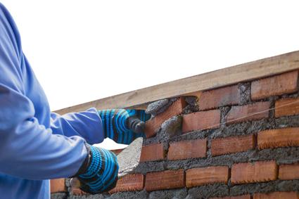- Small Bricklaying Jobs -   Repairs. Small Demolitions. Morter...