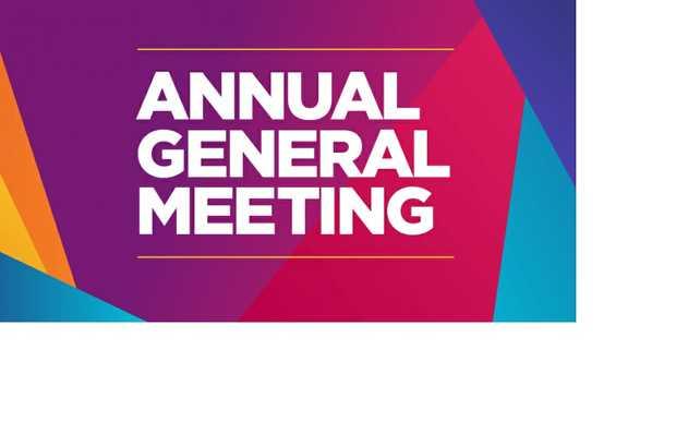 The Alice Springs Steiner Association    (TASSA) 2019 AGM   TASSA Members are advised that the...