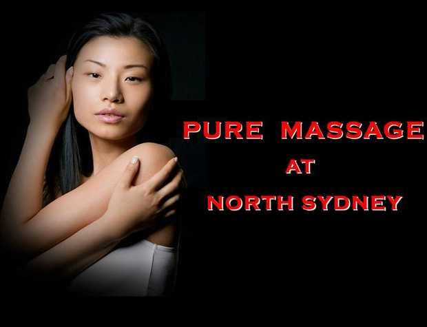 Pure Massage at North Sydney, welcomes new and existing clients. Just 2 minutes from North Sydney...