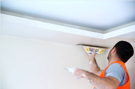 PROFESSIONAL   Solid plastering   Fully Licensed   BLD 172414