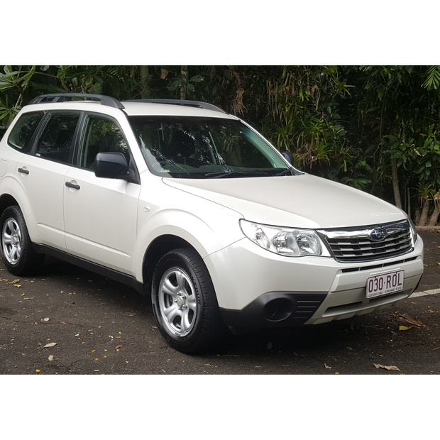 Subaru Forester 2008$13,000 negotiable Automatic 11 months Registration Immaculate Condition Complete...
