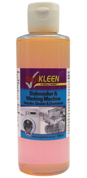 Remove scale, grime & grease build-up Also removes stale odours Protects & prolongs the life of...