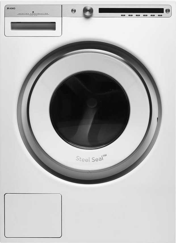 1600rpm spin speed 60L drum volume 21 wash programs LCD display Quattro™ Suspension PowerDrive Overflow...