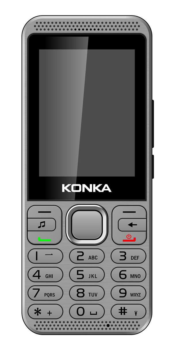 Konka - U7 Space Grey | Mobile Phones & Accessories | | The