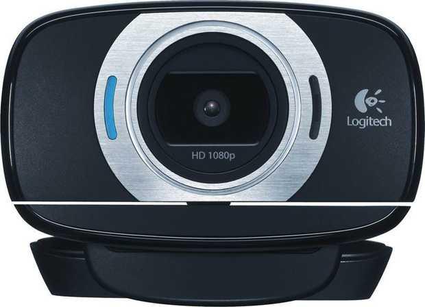 8-megapixel snapshots Full HD 1080p recording Built-in autofocus HD 720p video calls Logitech Video...