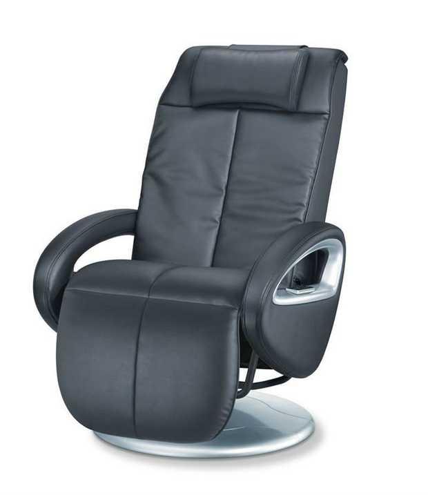 150 kg capacity Automatic body scanning function Individual adjustable full-body massage 4-head massage...